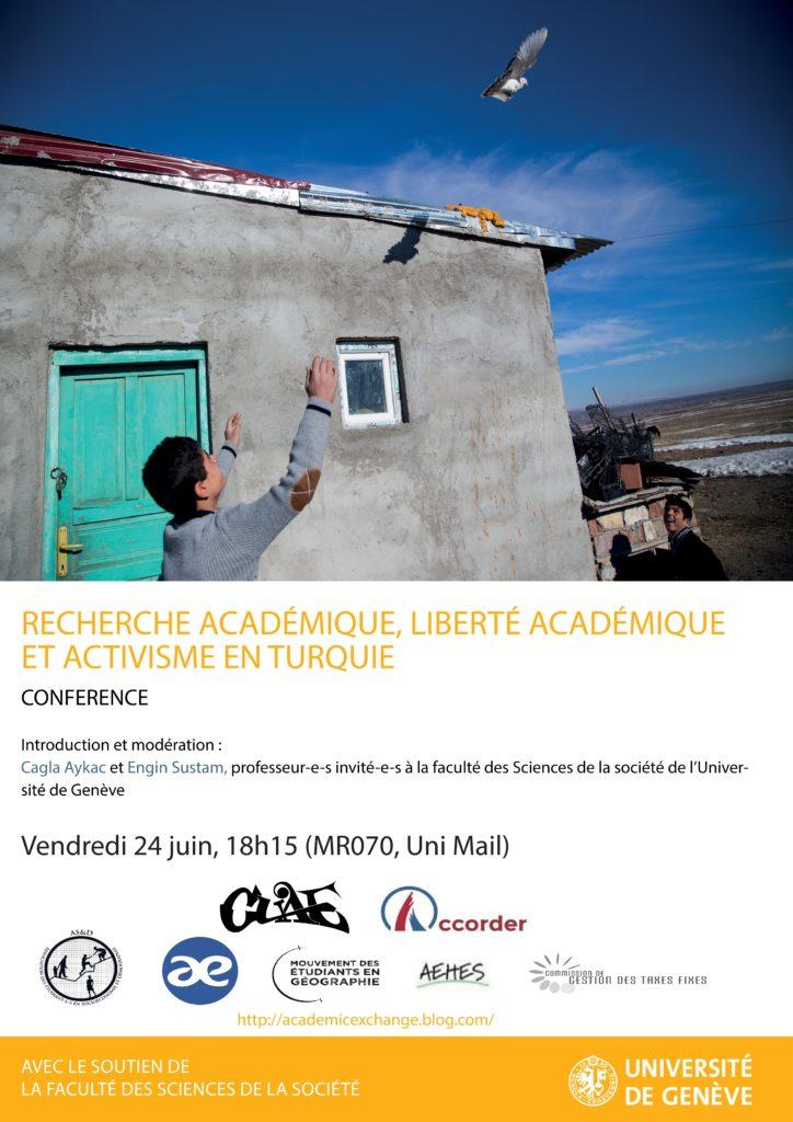 Colloque interdisciplinaire du 20 au 24 juin - Vendredi